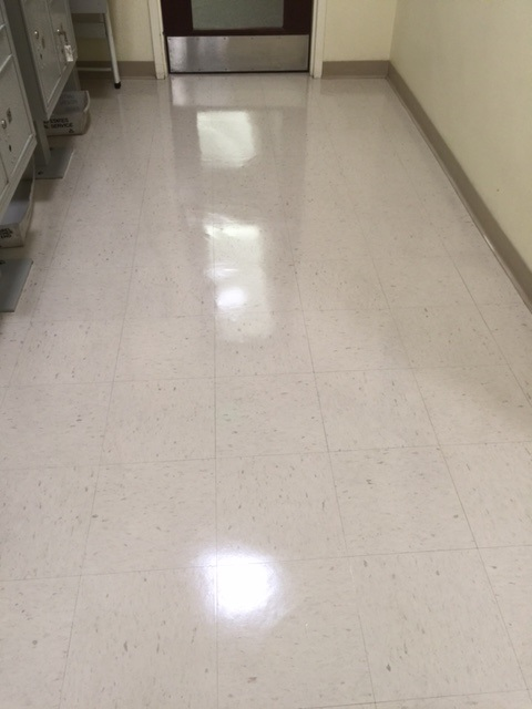 AYS Cleaning Group, Inc. Hires Only The Most Experienced Technicians For  Its Floor Stripping And Waxing Services.